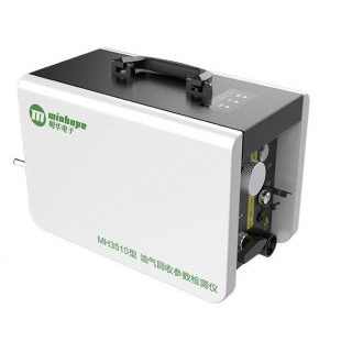 青岛明华 油气回收参数检测仪 MH3510