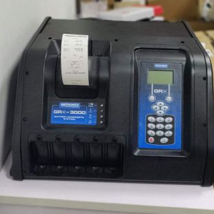 Midtronics密特GRX-3000蓄电池诊断式充电机
