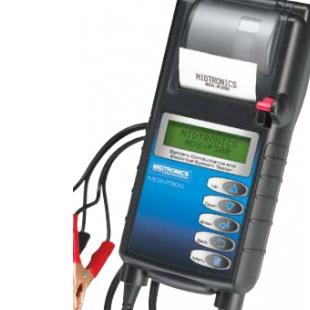 密特 midtronics MDX-P300蓄电池检测仪