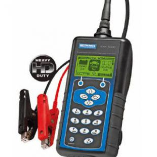 midtronic密特EXP–1000 HD蓄电池检测仪