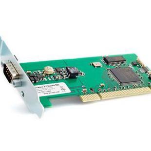 Kvaser PCIcanx HS CAN卡