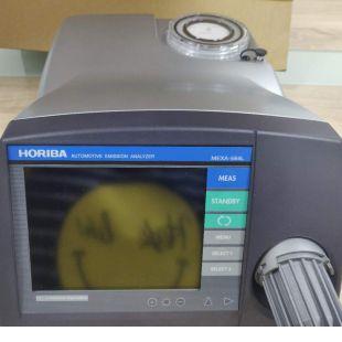 HORIBA MEXA-584L尾氣分析儀