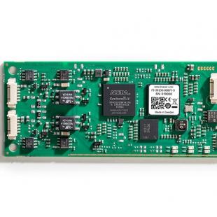 Kvaser USBcan Pro 2xHS v2 CB 00877-9