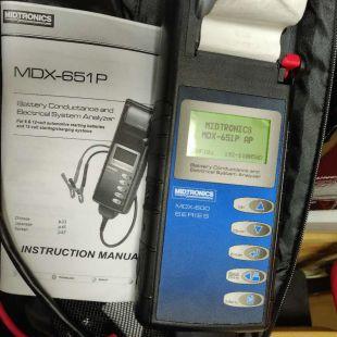 MIdtronics密特汽车蓄电池检测仪MDX-600系列