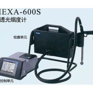 HORIBA MEXA-600S原装滤光片