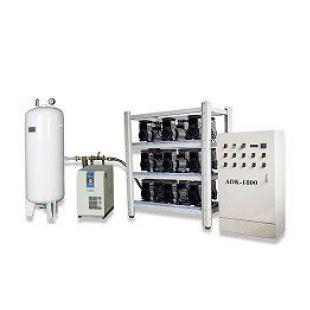 医院ICU 手术室不间断供气系统,呼吸机,麻醉机集中供气系统