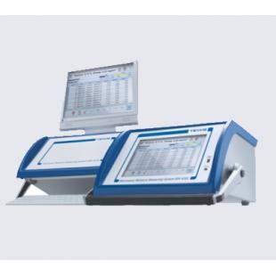 實驗室微波水分/密度測量儀MW4300/4310