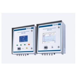 在线微波水分测量仪MW4200