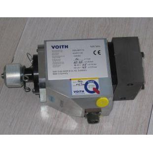 福伊特电液转换器