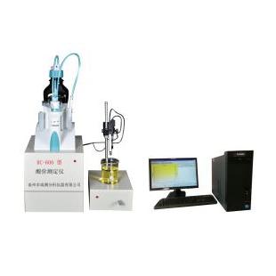 食品中酸价测定仪GB 5009.229-2016