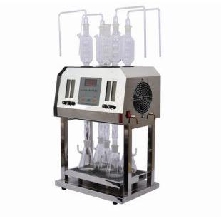 不锈钢高氯COD消解器 吹氮COD消解仪
