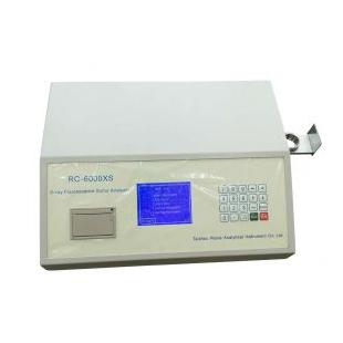 GB/T 17040-2008出口国外油品X荧光定硫仪