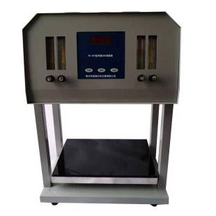 材质不同微晶玻璃高氯COD消解器 吹氮COD消解仪