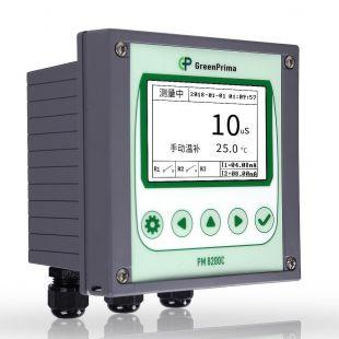 英國戈普 PM8200C純水電導率監測儀