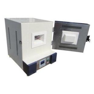 陶瓷纤维马弗炉(箱式实验电炉)
