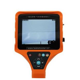 超声波检漏仪 便携式超声波检漏仪 可视化气体泄漏检测仪