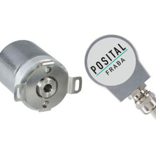 POSITAL编码器SSI系列