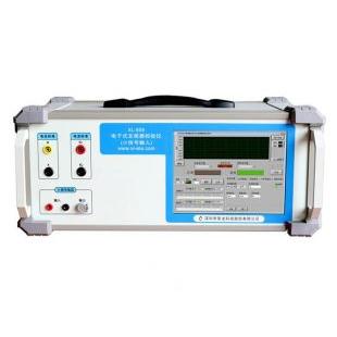 电子式互感器校验仪(小信号输入)