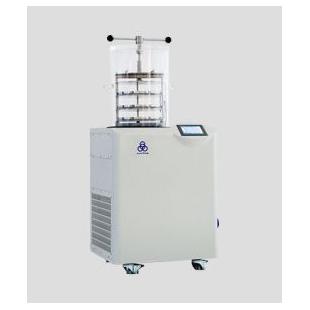 真空冷冻干燥机LGJ-25C