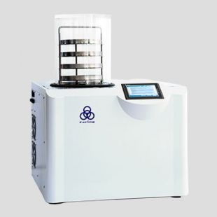 真空冷冻干燥机LGJ-10C