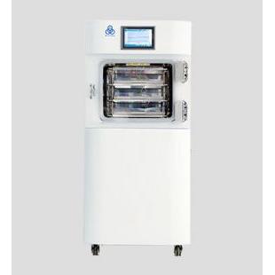 真空冷冻干燥机LGJ-40G