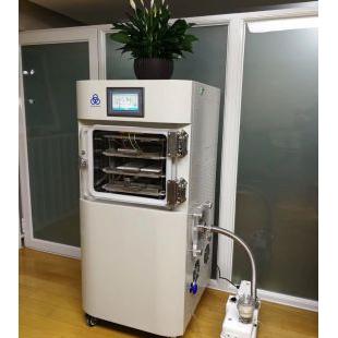 真空冷冻干燥机LGJ-30E