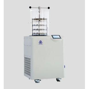 真空冷冻干燥机LGJ-20G