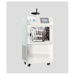 真空冷冻干燥机LGJ-22E