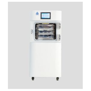 真空冷冻干燥机LGJ-30G