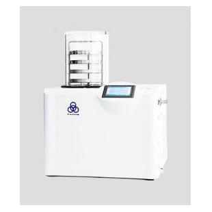 真空冷冻干燥机LGJ-10E