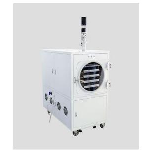 真空冷冻干燥机LGJ-50E