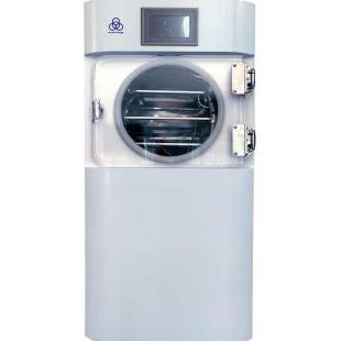 真空冷冻干燥机LGJ-50C