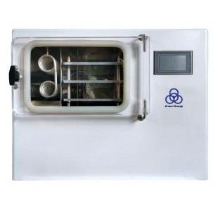 四环福瑞真空冷冻干燥机LGJ-24C