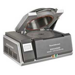 昆山天瑞六合图库EDX4500 能量色散X荧光光谱仪