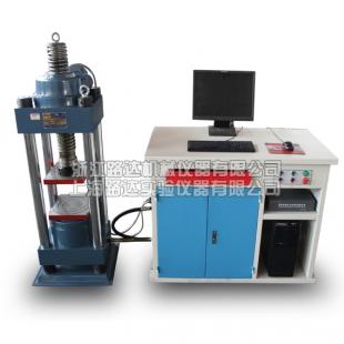 TSY系列恒加载全自动压力试验机