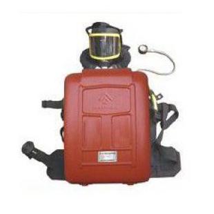 氧气呼吸器HYZ2隔绝式正压氧气呼吸器