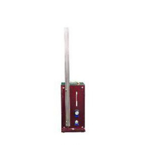 GJX-2光干涉甲烷测定器校正仪
