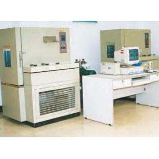 光干涉式甲烷测定器检定装置