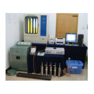 DGC残存瓦斯含量测定装置及其配套件