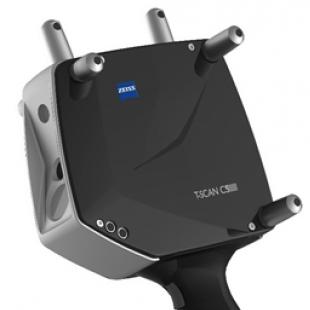 T-SCAN CS手持三維激光掃描儀