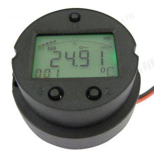 西安实达同创+SDWB-1系列温度变送器