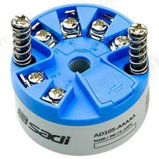 西安实达同创+SDWB-2系列温度变送器