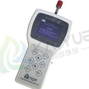 凯跃CLJ-3016H手持式激光尘埃粒子计数器