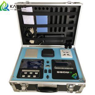 青岛凯跃氨氮总磷COD快速测定仪