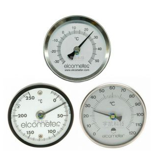 英国易高Elcometer113磁性温度计