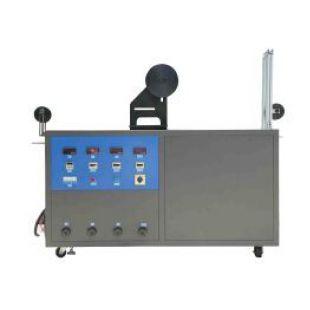 高柔性拖鏈電纜柔軟度試驗機