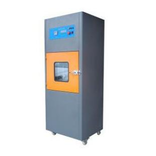 锂电池挤压试验机