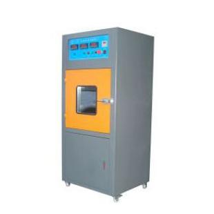 常温型电池外部短路试验机