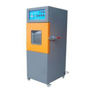 锂电池高空低气压模拟试验箱