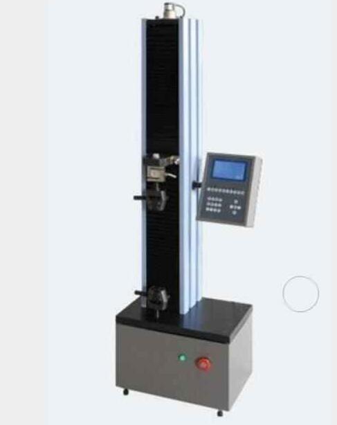 宁夏绿水试验LDS系列电子式拉力试验机的用途及特点